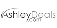 Mobile website for Ashley Furniture
