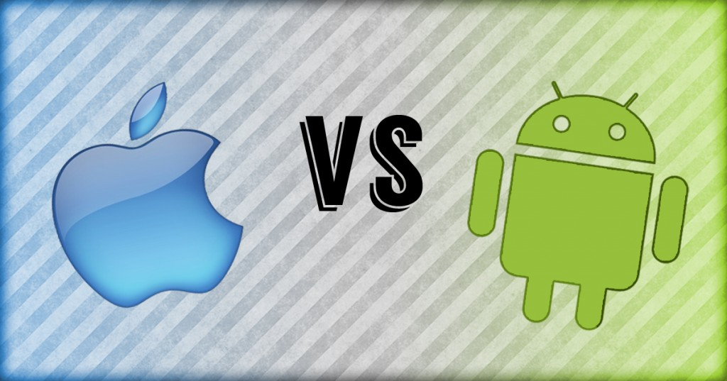 Poll: Android VS iPhone